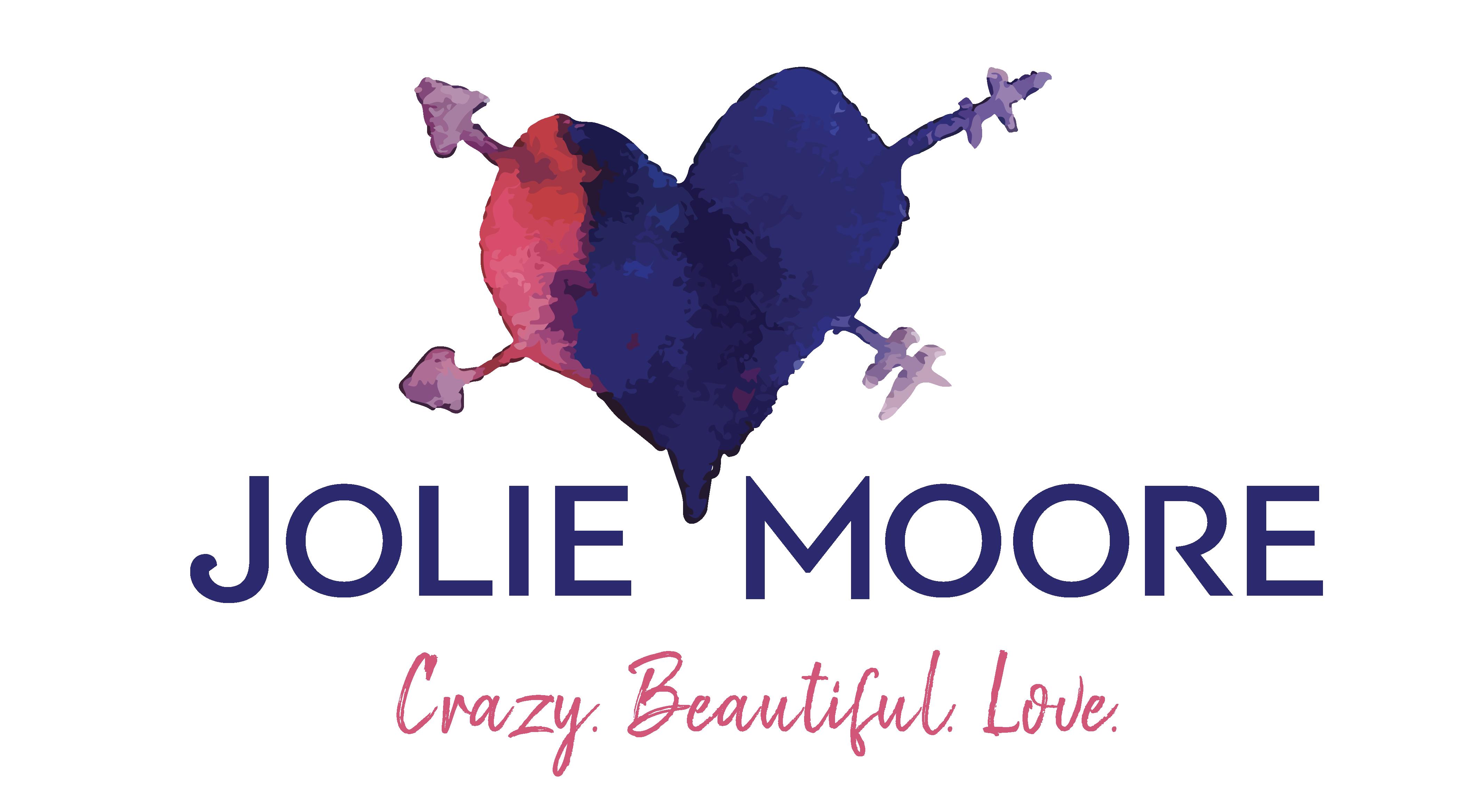 Jolie Moore